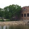 Beloit Ironworks From Rock River