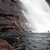 Below Canaima Angel Falls