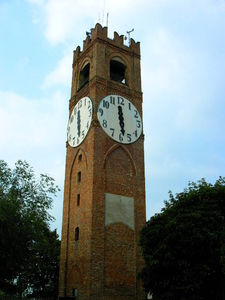 Belvedere Tower.
