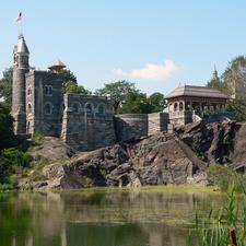 Belvedere Castle - Central Park