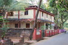 Benaulim Guest House