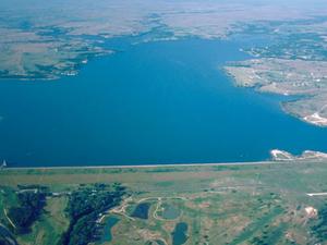 Lago Benbrook