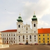 Benedictine Complex, Győr