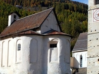 Benedictine Convent of Saint John