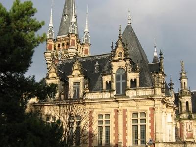 Palais De La Benedictine