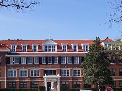 St .  Joseph  Hall
