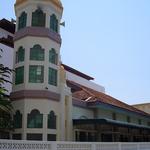 Benggali Mosque