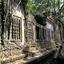 Beng Mealea Temple In Angkor Wat