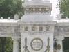 Benito Juarez Monument