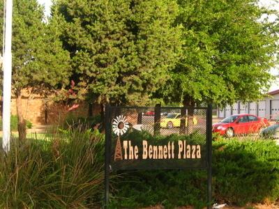 Bennett  Plaza