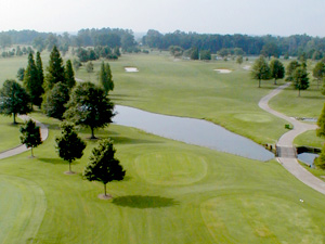 Bent Brook Golf Course - Course 3