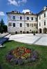 Benátky Nad Jizerou Castle