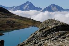 BePak - French Alps