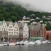 Bergen City Docks