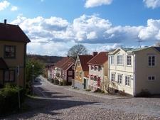 Bergslagen In Ronneby