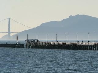 Berkeley Berkeley  Pier