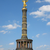 The Victory Column In The Square