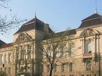 Berlín Universidad de las Artes