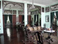 Bernardino Jalandoni Heritage House