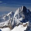 Swiss Alps Jungfrau-Aletsch
