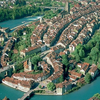 Bern's Old City