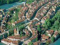 Ciudad vieja de Berna
