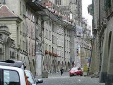 Bern Street View
