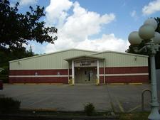 A. J. Bert Holder Memorial Library