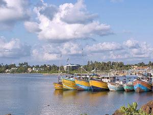 Beruwela Bentota y Playas
