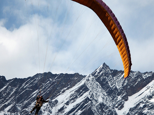 Best Deal Of Manali Tour Packages