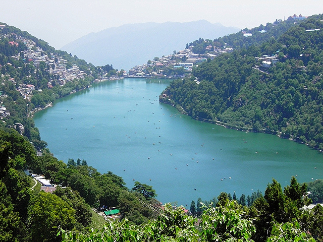 Nainital Package For 4 Days Photos