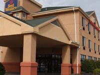 Best Western Castlerock Inn