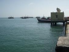 Dwarka Coast