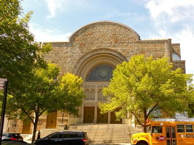 Temple Beth El Of Borough Park