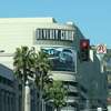 Beverly Center And West Hollywood Hills
