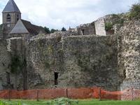 Castillo Beynes