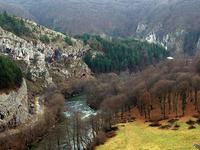 Carpathian Mountains and Castles