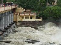 Barragem Bhadbhada