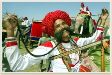 Folk From Bhadra