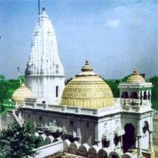 Jain Temple Bhadravati