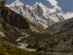 Source of Ganges - Gangotri 9 Day Trek