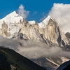 Bhagirathi Parvat - Gangotri Trek UT Himalayas