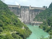 Barragem Bhakra