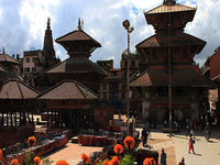 Bhaktapur Durbar
