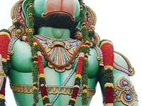 Bhaktha Anjaneyar