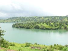 Bhandardara-Serene