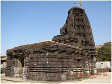Bhandardara-Temples