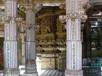 Bhandeswar Jain Haveli Temple