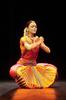 Bharatanatyam Danseuse