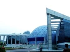 Bhasani Novotheatre Planetarium